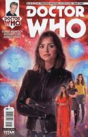 Doctor Who The Twelfth Doctor Adventures: Year Two #5 (Cover B)